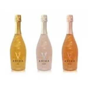 Aviva Gold 75cl.