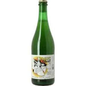 Fantôme Magic Gost 75cl.