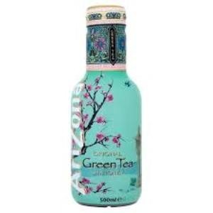 AriZona Green Tea 33cl.