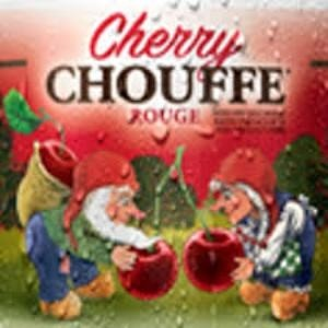 Chouffe Cherry 33cl.