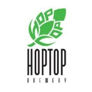 Hoptop Brewery Green Zone 33cl.