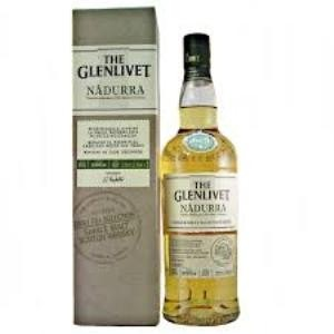 The Glenlivet Nadurra 70cl.