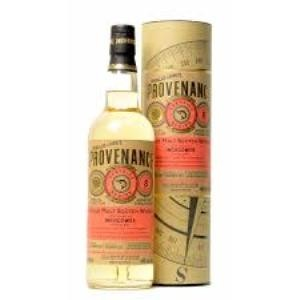 Provenance Inchgower 8 Years 70cl.