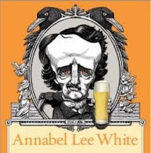 RavenBeer Annabel Lee White 33cl.