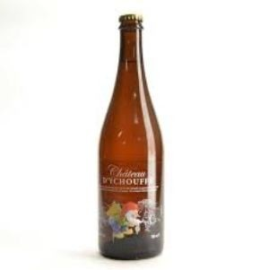 Chateau D'Ychouffe Rose 75cl.