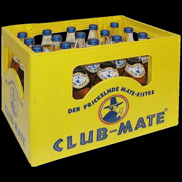 Club Mate Webshop Edrinks