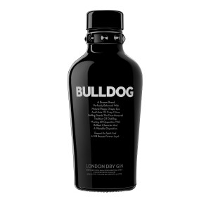 Bulldog London Dry Gin 70cl.