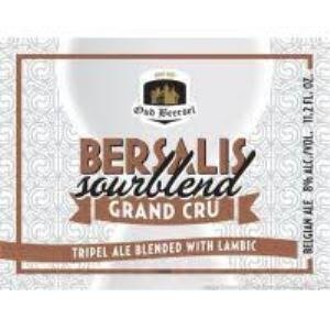 Oud Beersel Sourblend Grand Cru 33cl.