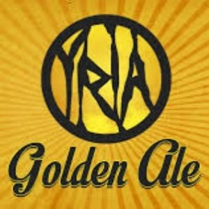 Yria Golden Ale 33cl.