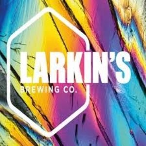 Larkin's Brewing Co. Pale Ale BLIK/CAN 44cl.