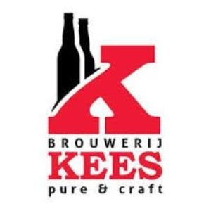 Brouwerij Kees Barrel Project: 18.12 Imp. Saison BA White Wine BLIK/CAN 33cl.
