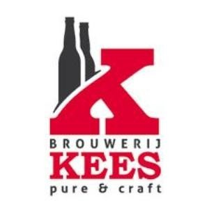 Kees Caramel Fudge Stout Brandy Barrel Aged BLIK/CAN 33cl.