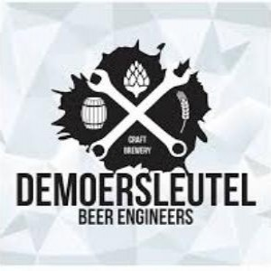 Brouwerij De Moersleutel Smoke Screen BLIK/CAN 44cl.