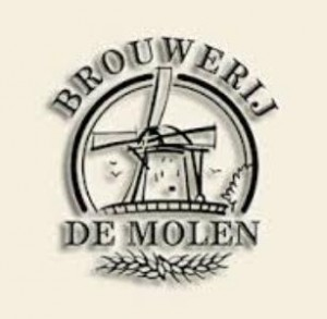 Brouwerij de Molen #3000 White Wine Barrel Aged 33cl.