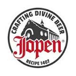 Jopen Limited Blackberry Sour Barrel Aged Bourbon Blend 33cl.